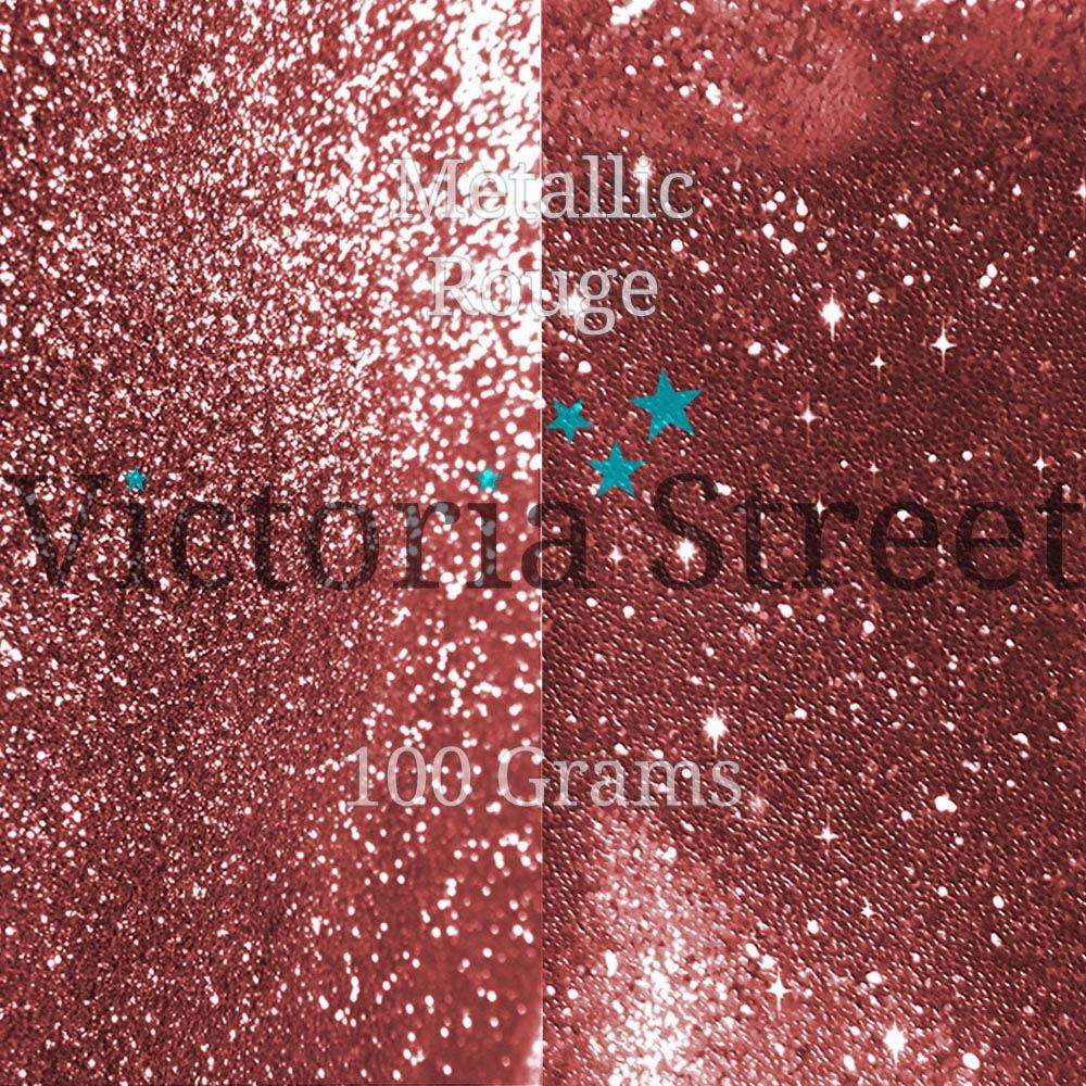 Victoria Street Wall Shine Glitter Additive Paint