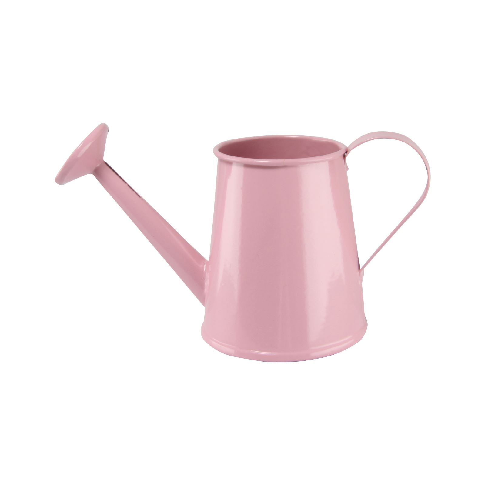 Small 9x15cm Watering Can Favor Mini Water Can Pot Jug Pink | eBay