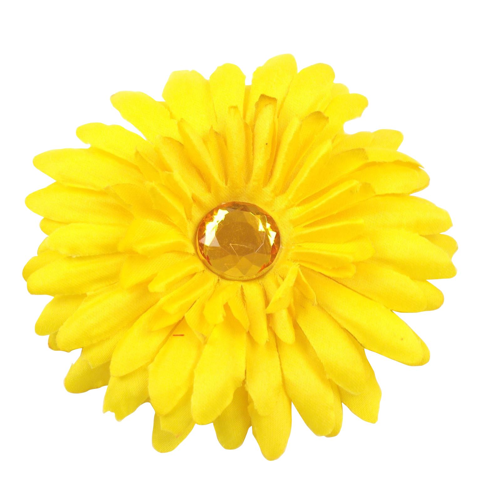 3 in 1 gerbera hair clip pin badge buy 3 get 4th free head flower 3 in 1 gerbera hair clip pin badge mightylinksfo