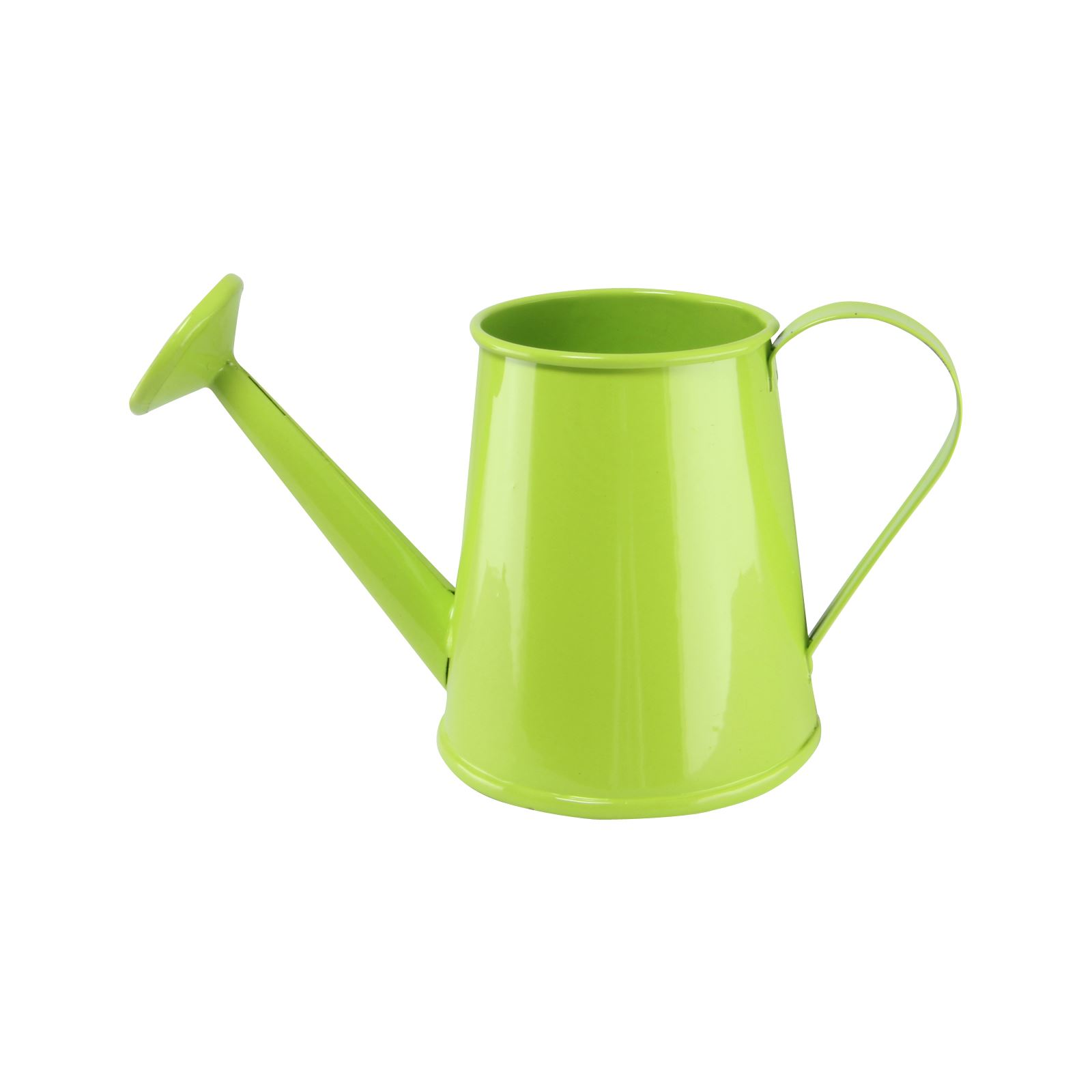 Small 9x15cm Watering Can Favor Mini Water Can Pot Jug Green | eBay