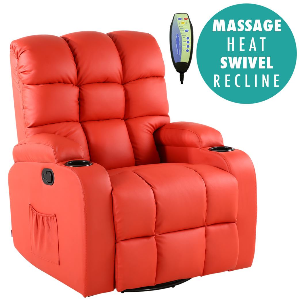 REGAL-LEATHER-RECLINER-CHAIR-ROCKING-MASSAGE-SWIVEL-HEATED-GAMING-SOFA