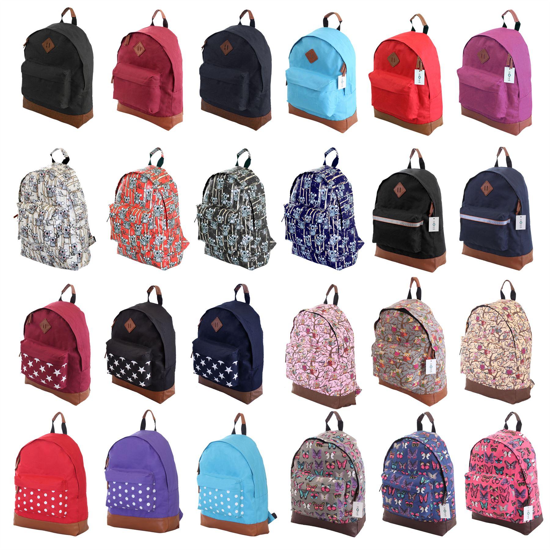 cute girl nike backpacks