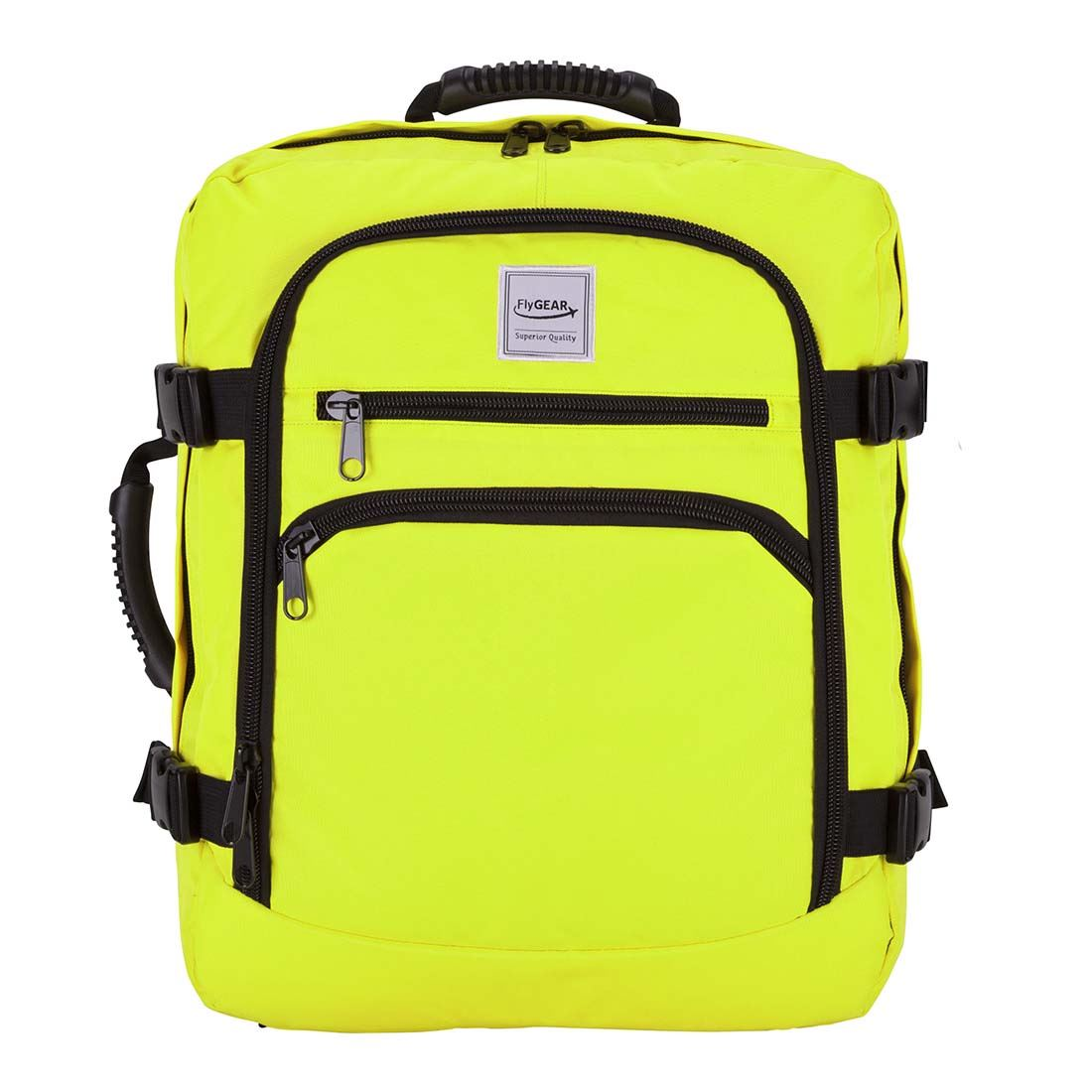 Cabin Approved Flight Backpack Rucksack Hand Luggage