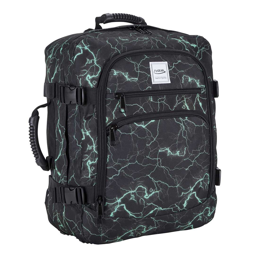 Travel Hand Luggage Backpack- Fenix Toulouse Handball dcf8acc4bce1f
