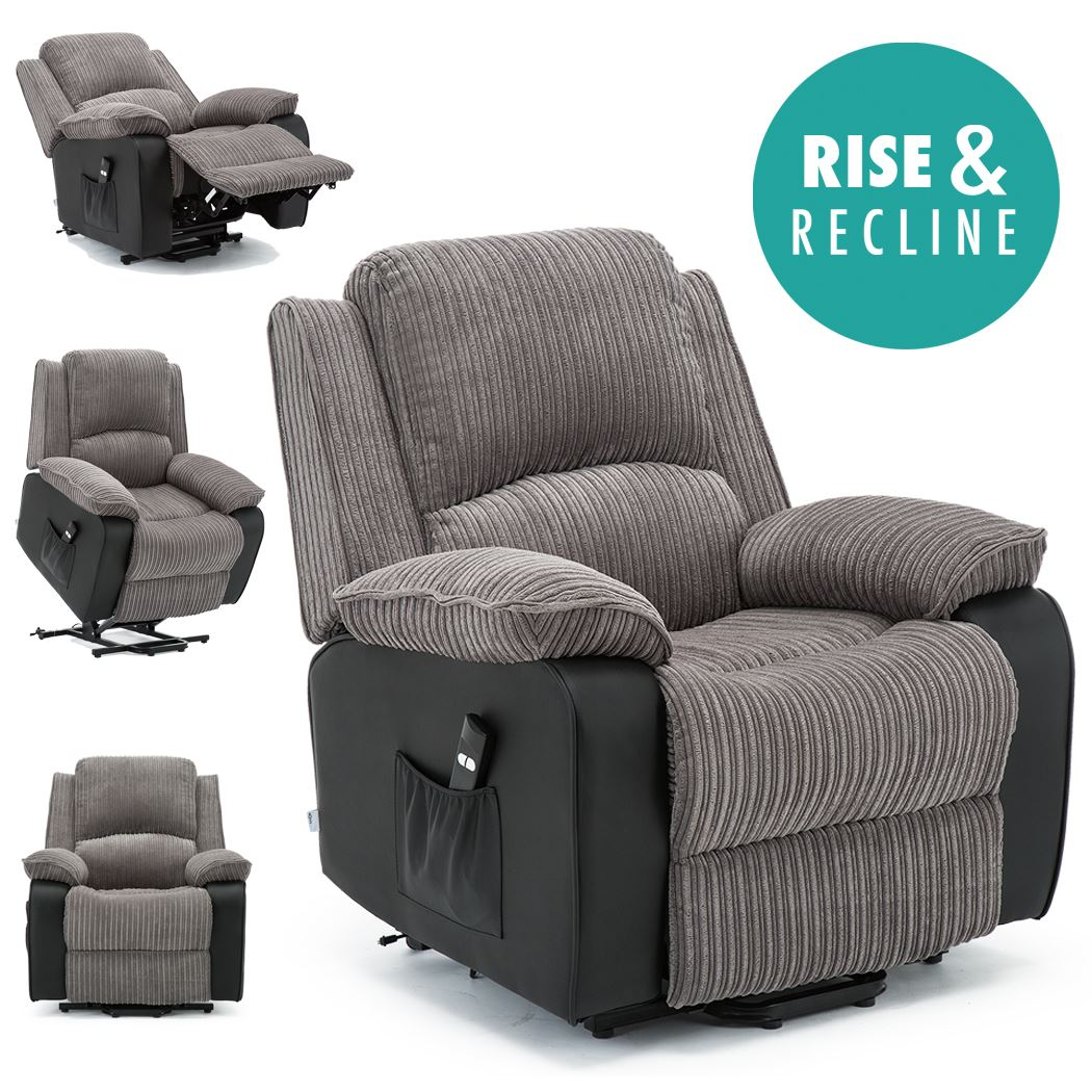 POSTANA-JUMBO-CORD-FABRIC-RISE-RECLINER-ARMCHAIR-ELECTRIC-LIFT-RISER-CHAIR