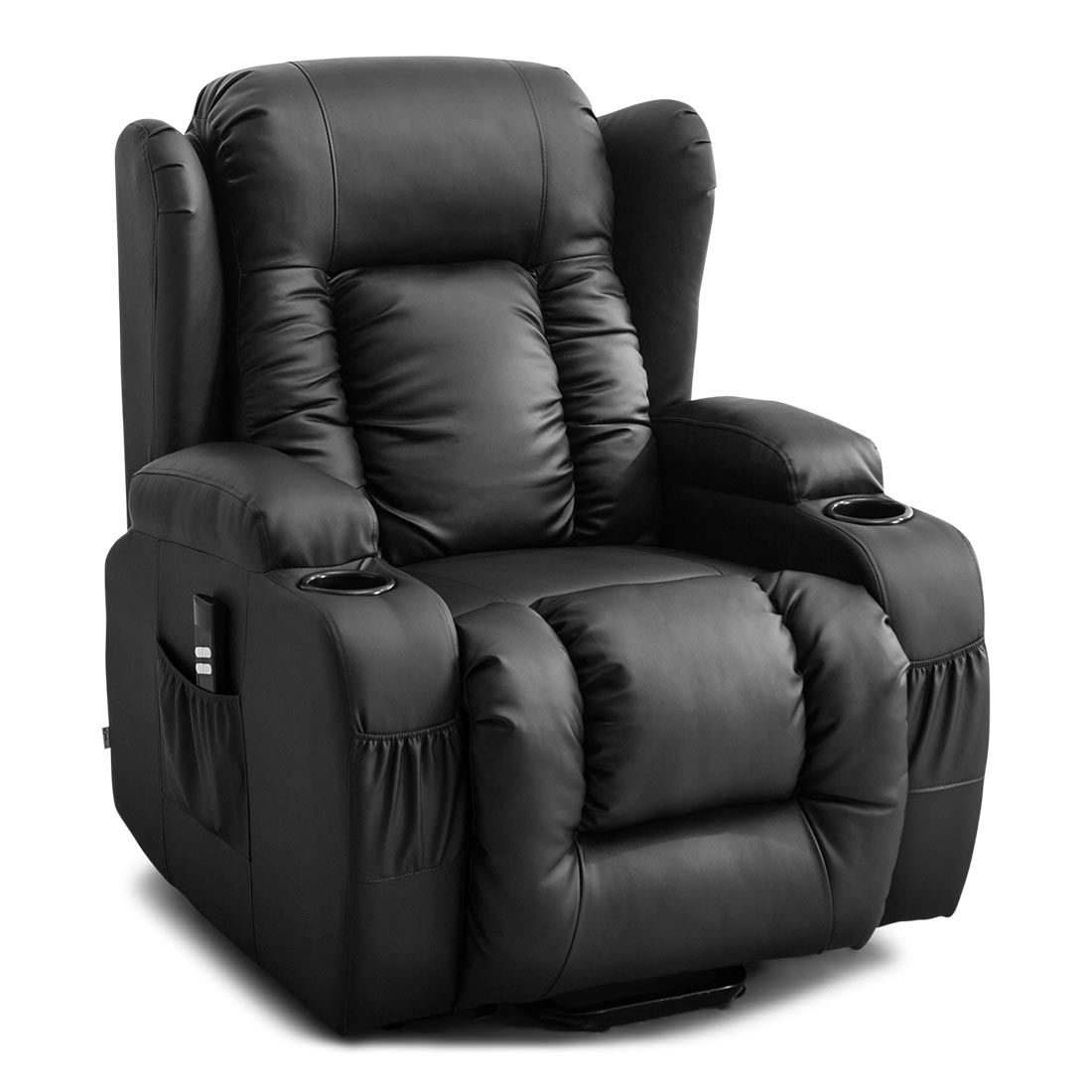 CAESAR-DUAL-MOTOR-RISER-RECLINER-LEATHER-MOBILITY-ARMCHAIR-MASSAGE-HEATED-CHAIR