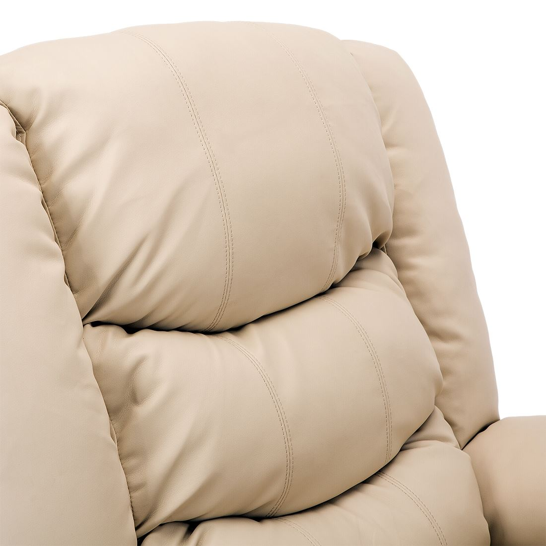 SEATTLE-ELECTRIC-RISE-REAL-LEATHER-RECLINER-ARMCHAIR-SOFA-HOME-LOUNGE-CHAIR thumbnail 29
