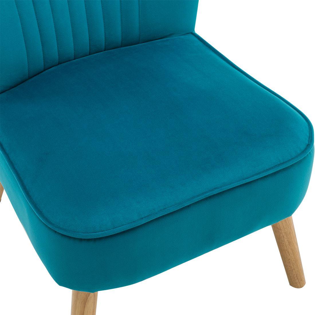 Lyssa-Velvet-Retro-Occasional-Bedroom-Living-Room-Accent-Chair-Fabric-Tub