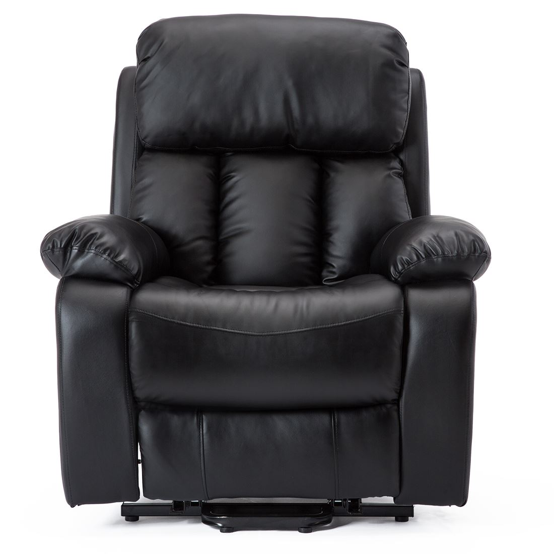 CHESTER-ELECTRIC-RISE-LEATHER-RECLINER-POWER-ARMCHAIR-HEATED-MASSAGE-SOFA-CHAIR thumbnail 4