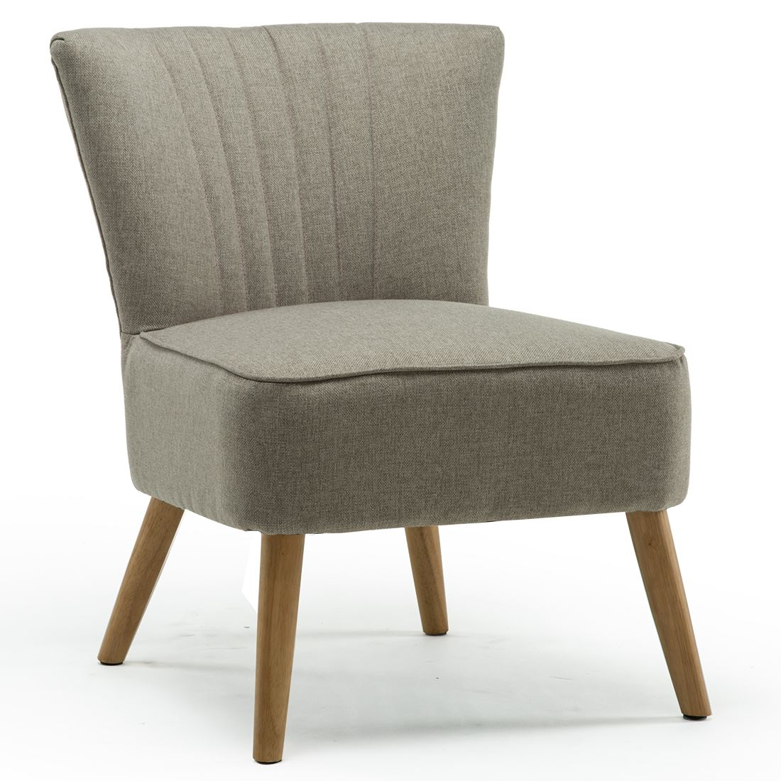 Ayla-Linen-Retro-Occasional-Hallway-Bedroom-Living-Room-Accent-Chair-Fabric-Tub