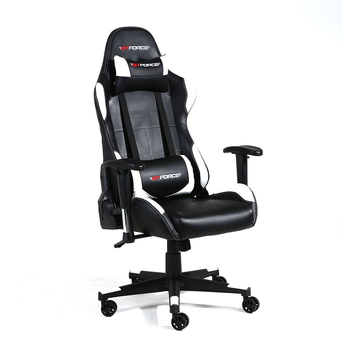 GTFORCE-PRO-BX-RECLINING-SPORTS-RACING-GAMING-OFFICE-DESK-PC-CAR-LEATHER-CHAIR