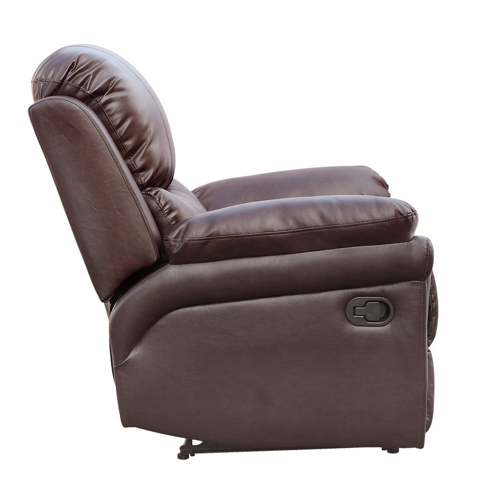 leather lounge armchair madison brown leather recliner armchair sofa home lounge 16659 | d84aa460 2d2d 4be4 80d5 a769582cb111