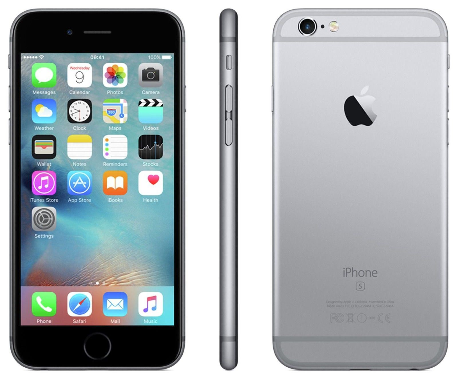 how to restart an iphone apple iphone 6s unlocked mobile phone 16 32 64 128gb 3804