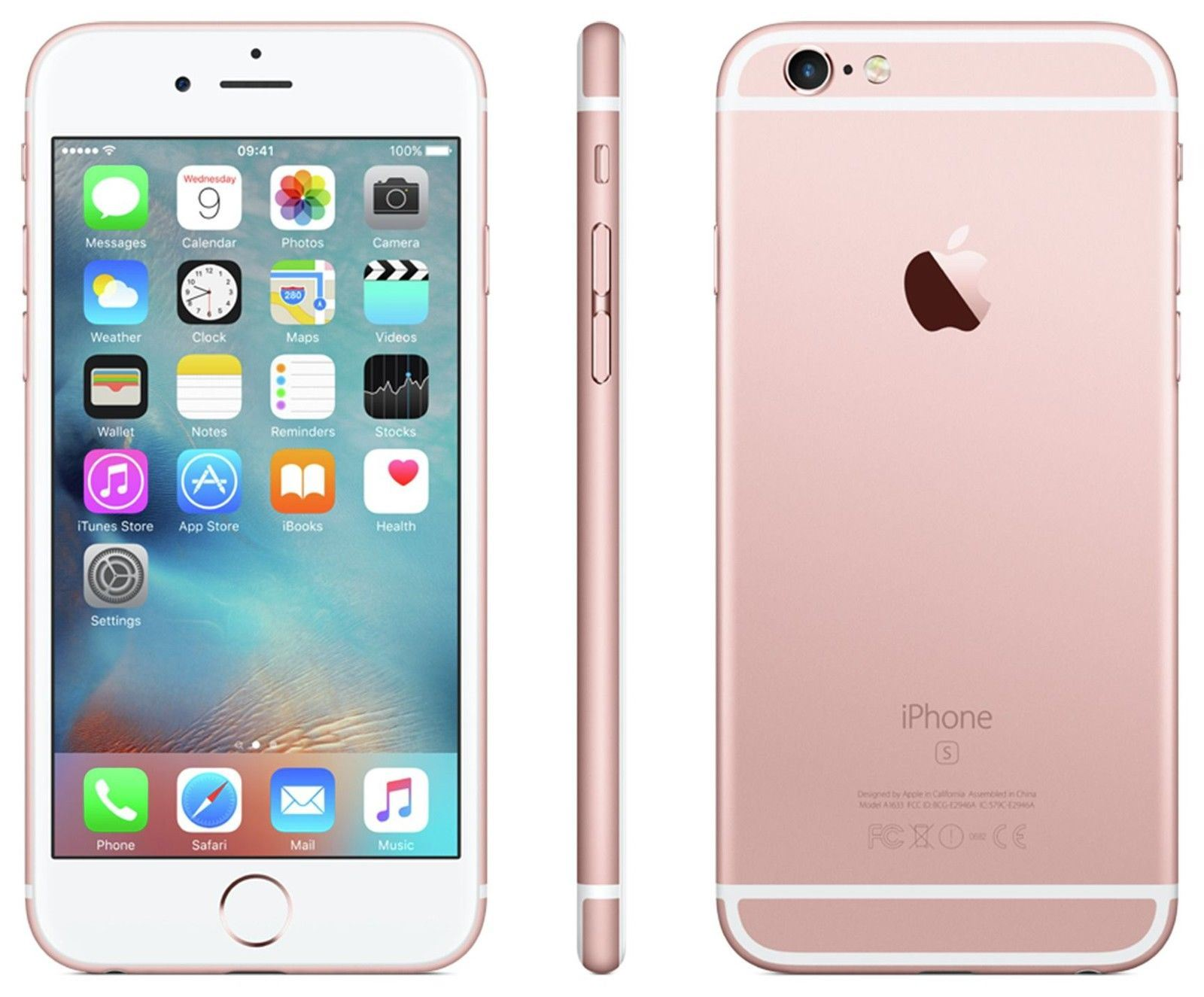 free iphone 6s apple iphone 6s unlocked mobile phone 16 32 64 128gb 1978