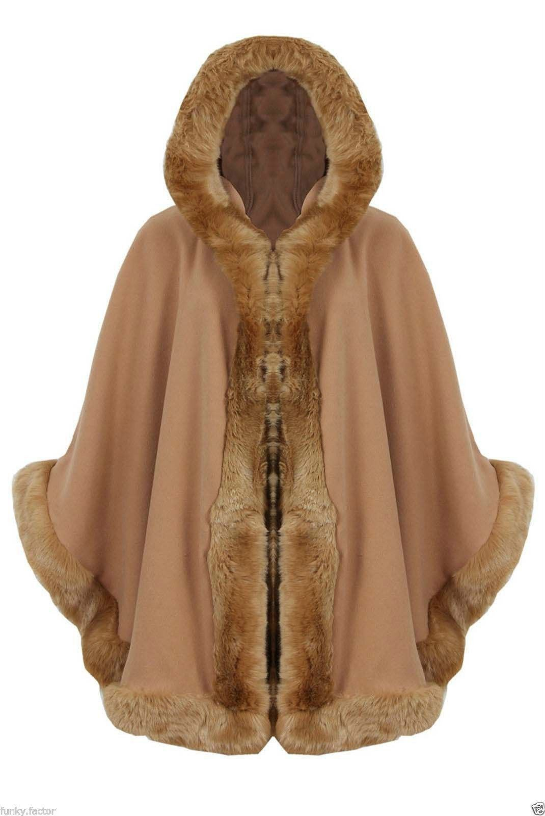 Fur wraps and shawls allow you to take advantage of the warmth of genuine fox fur and other furs to stay warm and comfortable. Shop for furs in your favorite colors and for capes that incorporate fox or another type of animal fur/5(58).