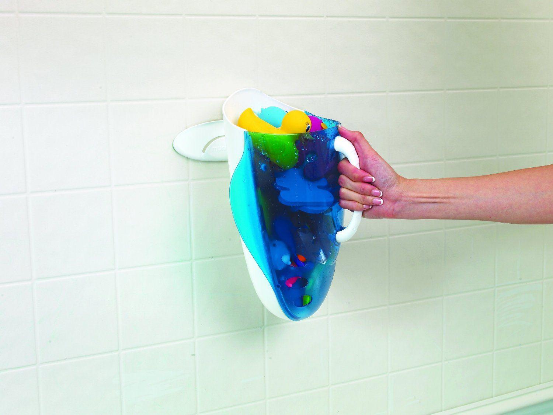 munchkin bath toy scoop instructions