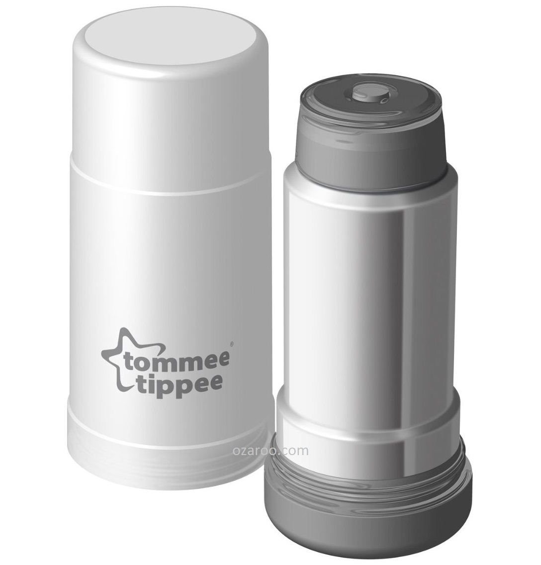 Closer To Nature Travel Bottle Food Warmer