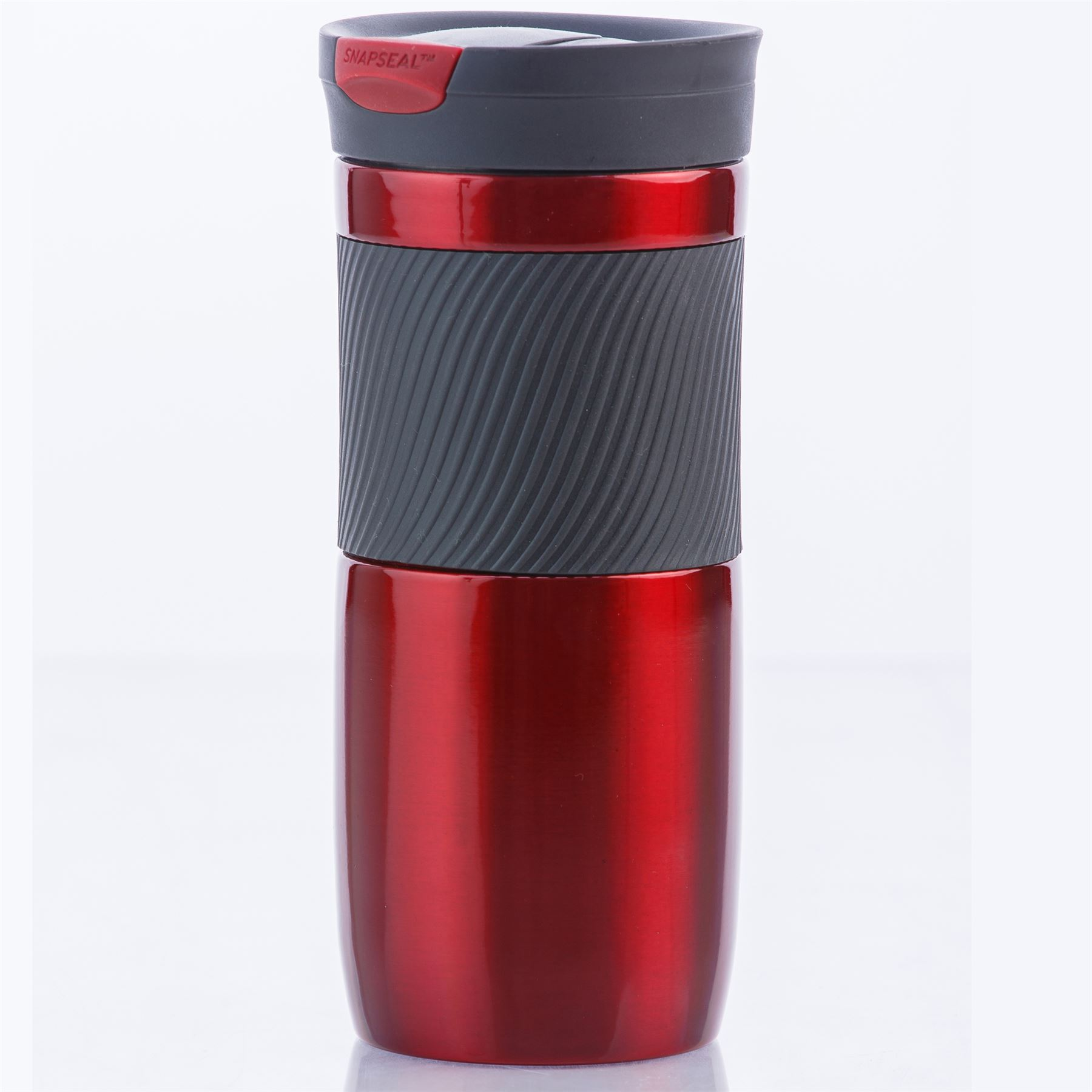 contigo byron travel mug snapseal vacuum insulated tumbler. Black Bedroom Furniture Sets. Home Design Ideas