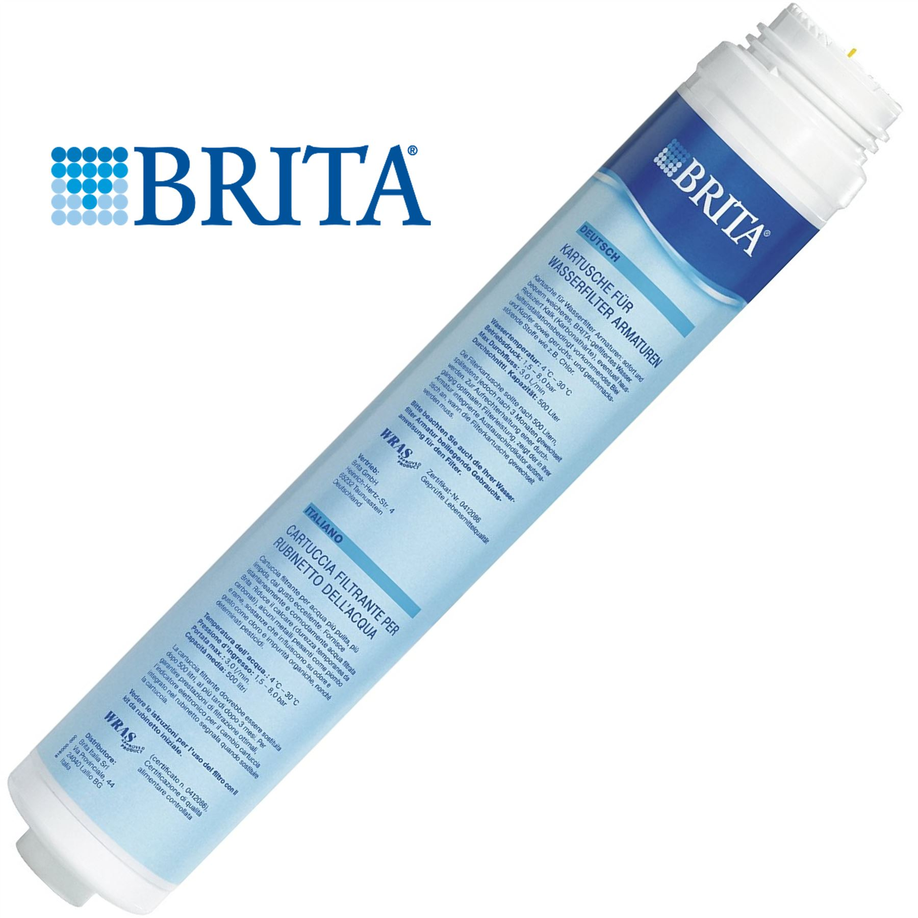Faucet water filter for kitchen sink brita for kitchen - Item Specifics