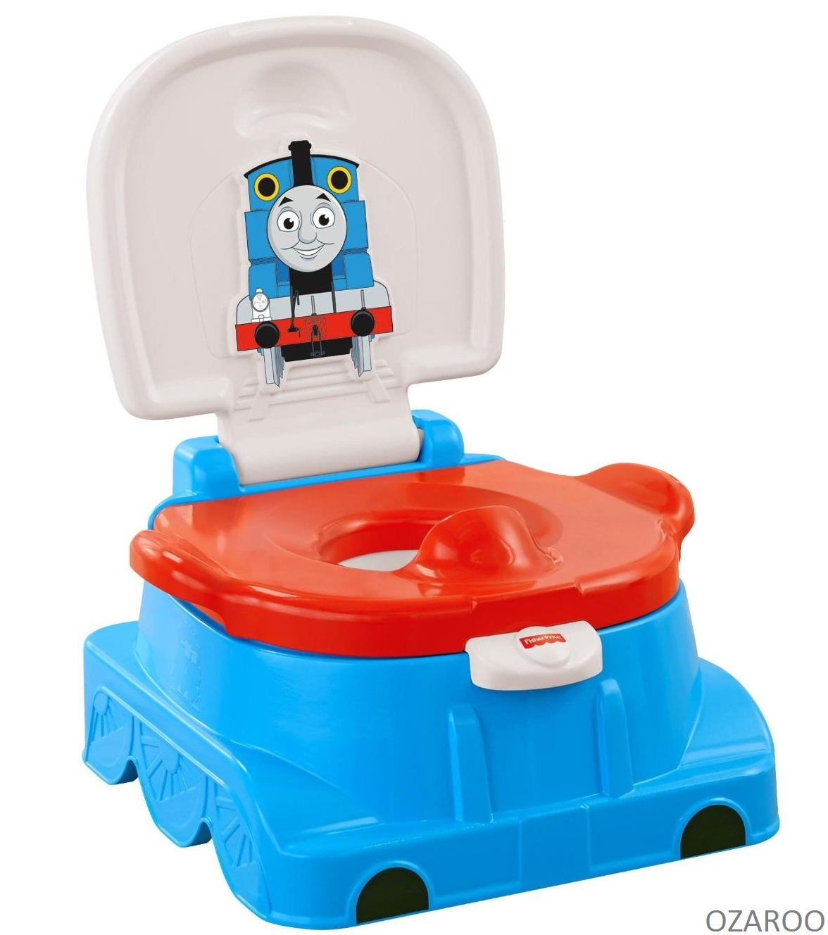 Fisher Price Thomas The Tank Engine Amp Friends Railroad