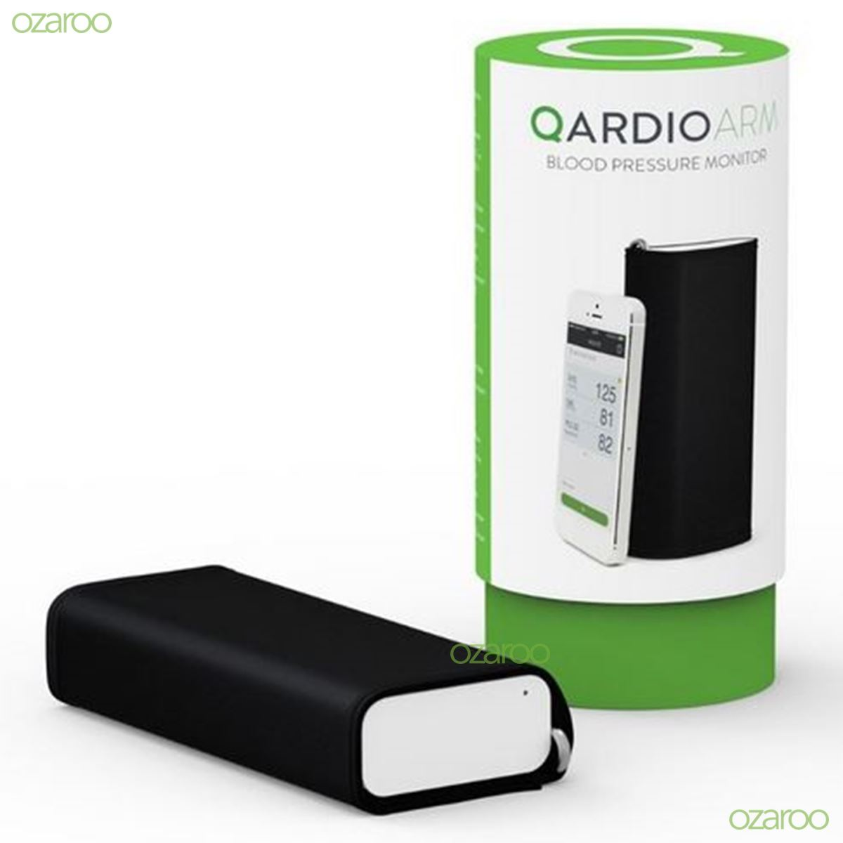 iphone blood pressure monitor qardio arm wireless modern pressure monitor for 7797