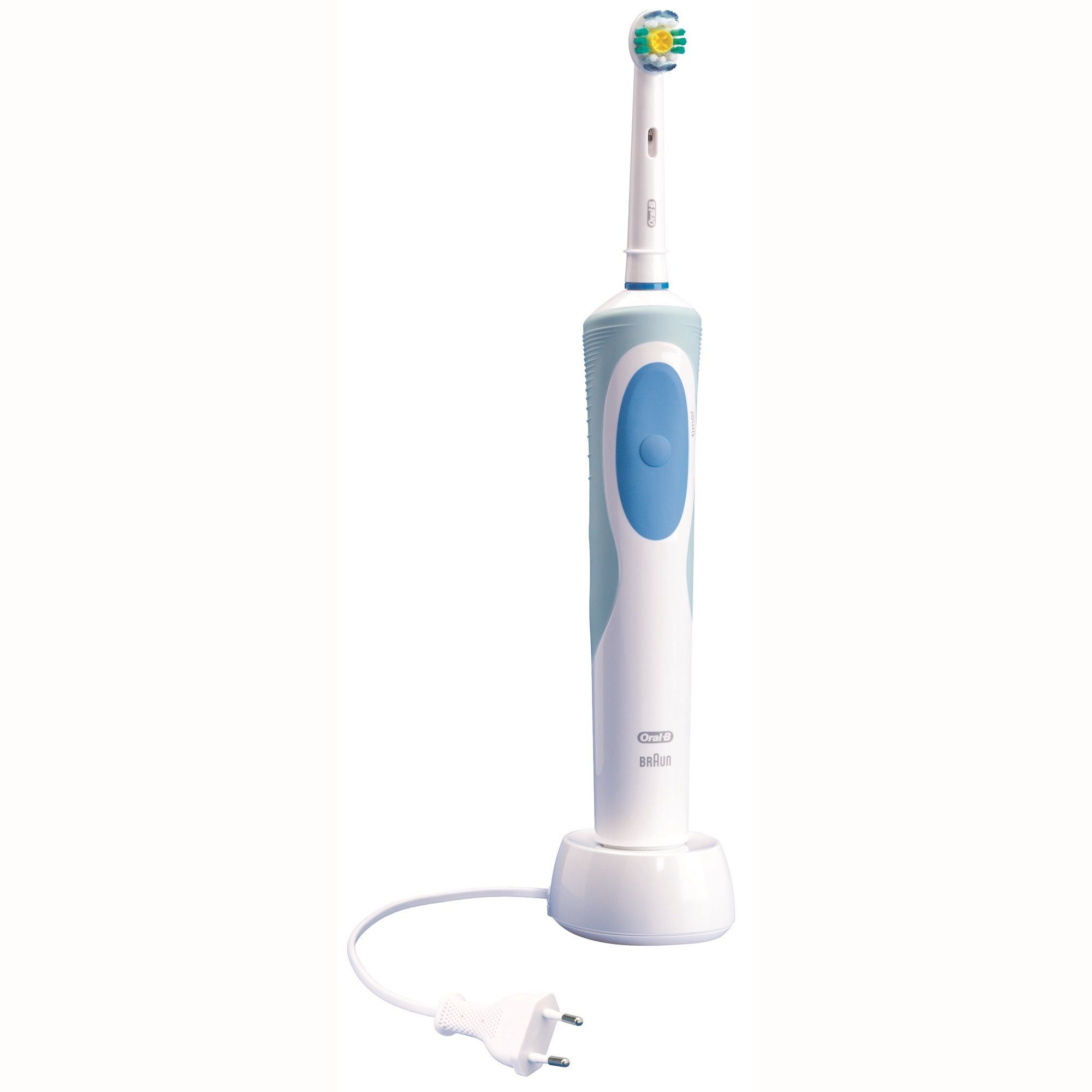 braun oral b vitality 3d white precision rechargeable. Black Bedroom Furniture Sets. Home Design Ideas