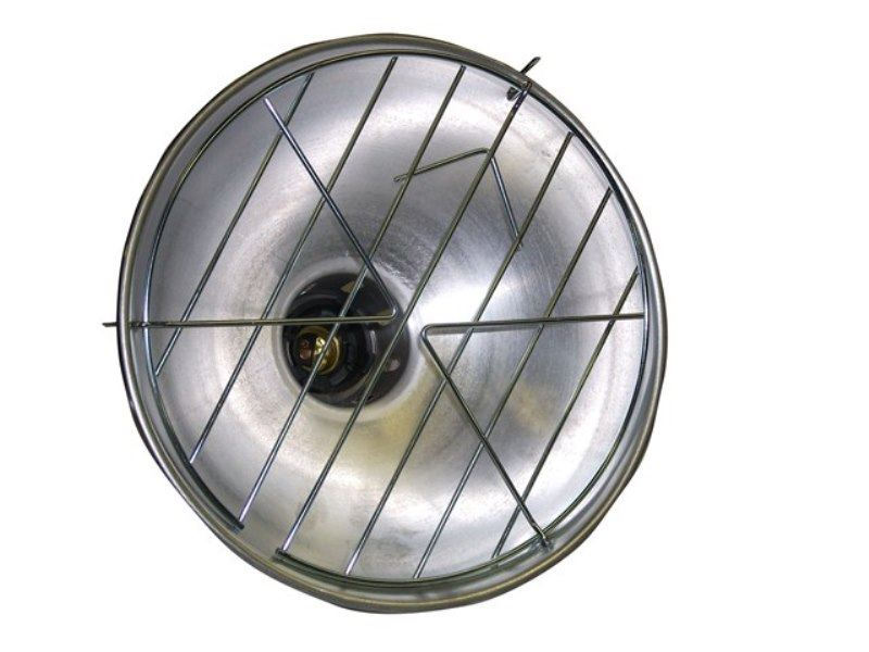 Phillips - Heat Lamp with High Low Dimmer Fitting (TA211)