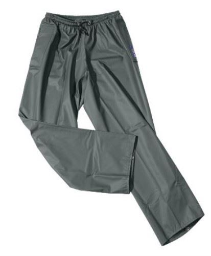 Seals - Sealflex Waterproof Over Trousers Green x Size  Small