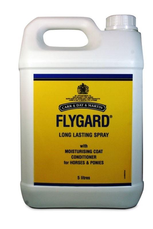 Carr, Day & Martin - Flygard Horse Fly Spray Spray Fly x Größe: 5 Lt Refill 86202f
