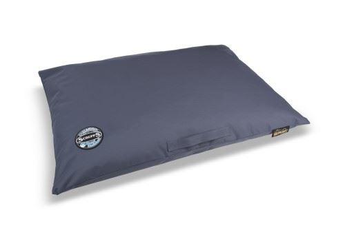 Scruffs - Expedition Memory Foam Orthopaedic Dog Pillow Blau Größe: x Größe: Blau Medium 11b9da