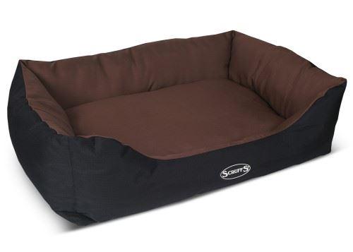 Scruffs - Expedition Größe: Box Dog Bed Chocolate x Größe: Expedition XL d781fa