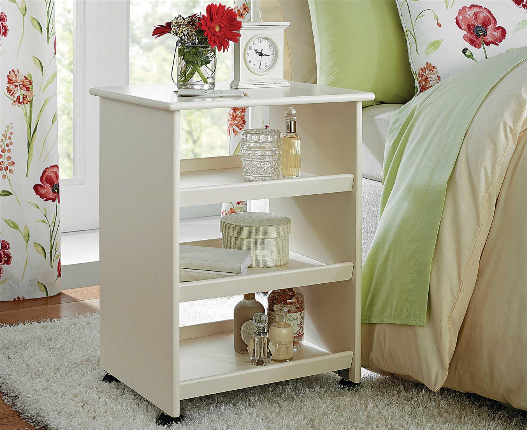 Multi Purpose Living Room Multi Purpose Storage Side Table Isle Castors Kitchen Living Room