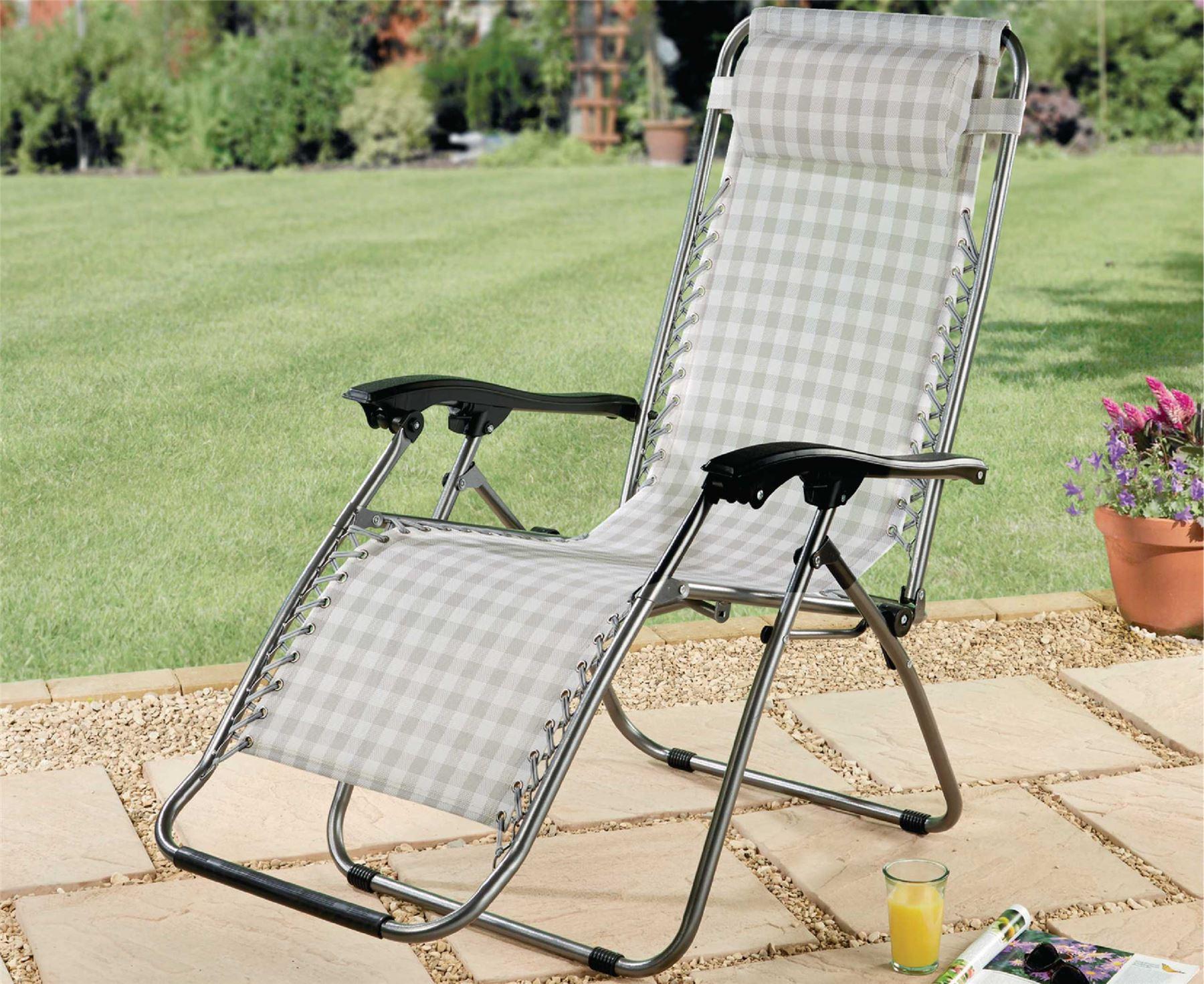Easy-Riser-Recliner-Chair-Stool-Armchair-Outdoor-Garden- & Easy Riser Recliner Chair Stool Armchair Outdoor Garden Adjustable ... islam-shia.org