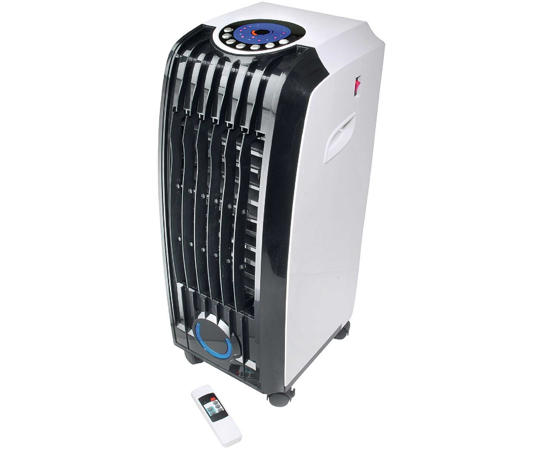 Air Cooler Fan : Neostar evaporative air cooler conditioner tower fan