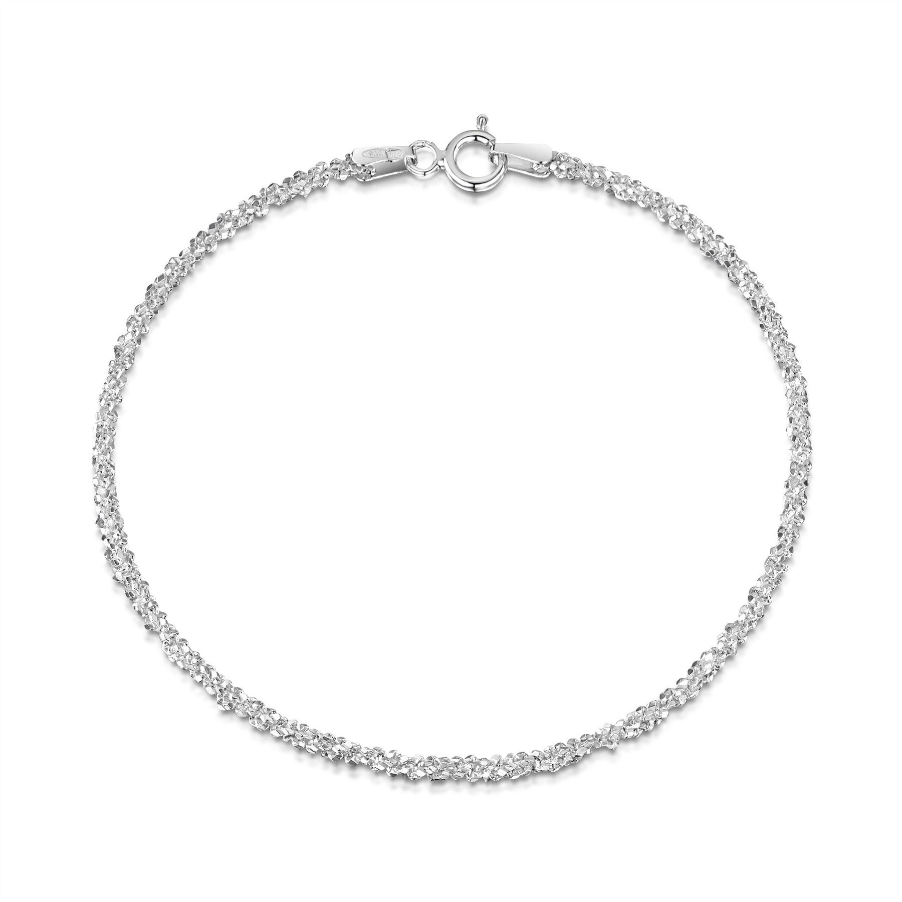Amberta-Pulsera-en-Autentica-Plata-De-Ley-925-Brazalete-Precioso-para-Mujer miniatura 48