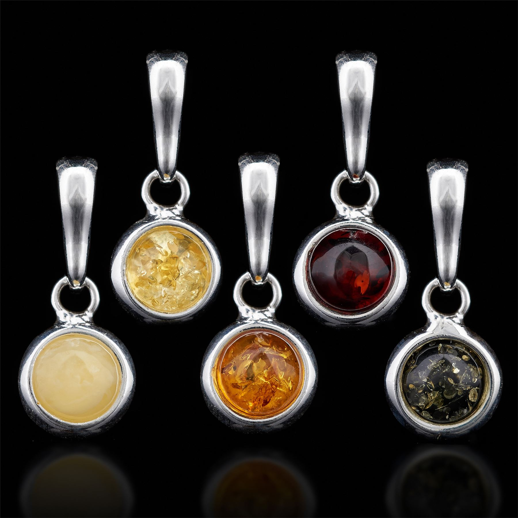 Amberta-Genuine-925-Sterling-Silver-Pendant-with-Natural-Baltic-Amber-Gemstone