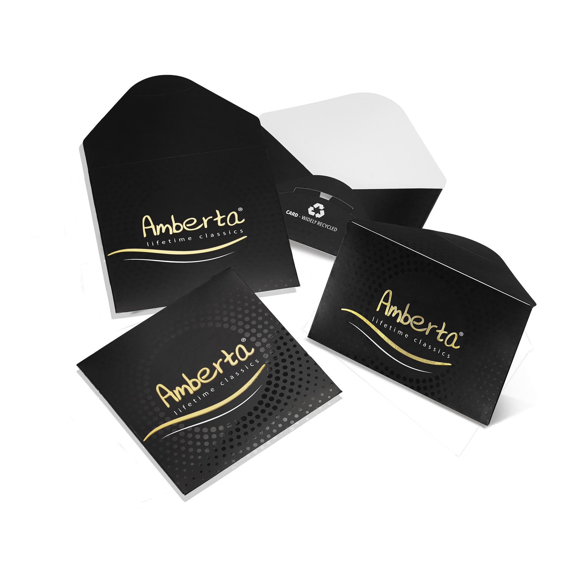 Amberta-925-Sterling-Silver-Celtic-Knot-Earrings-for-Women-Irish-Design miniature 31