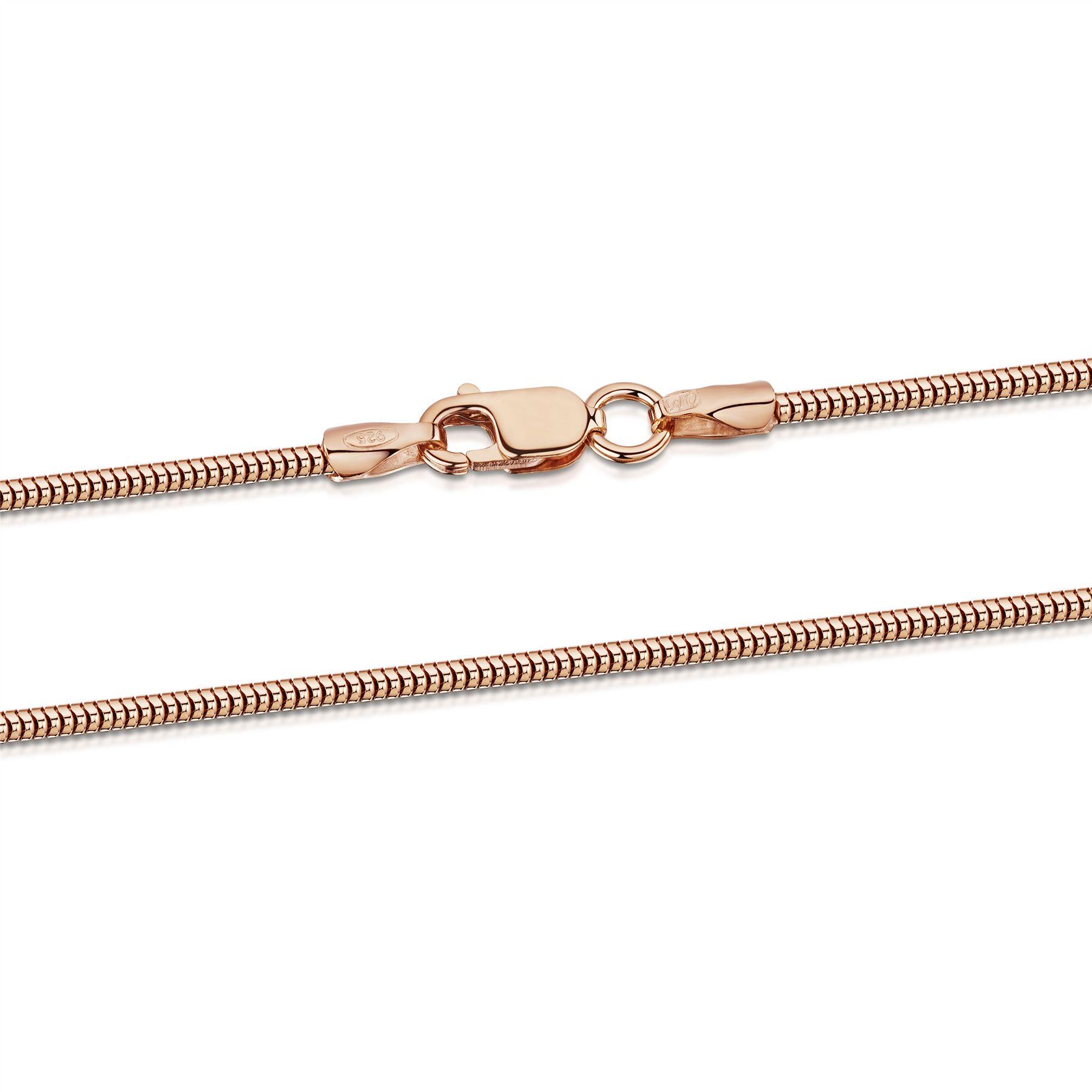 1.4 mm Snake Chain