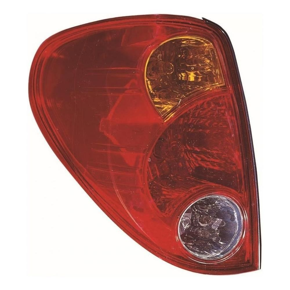 For Mitsubishi L200 Mk4 Pick-Up 3//2006-2015 Rear Tail Light Lamp Left Side NS