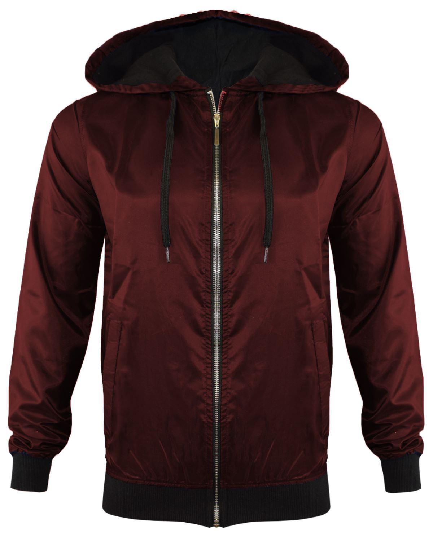 Light weight jackets for women