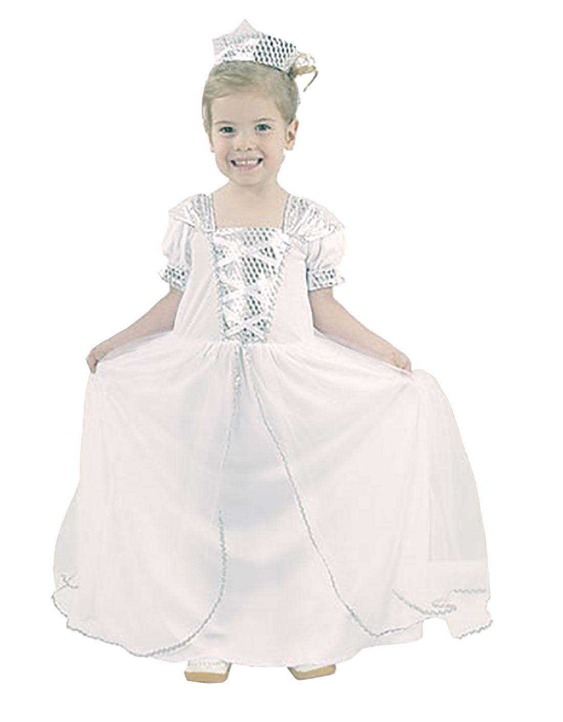 Toddler-Fancy-Princess-Costume-Kids-Fairytale-Novelty-Party-Wear-Dress-Up-Outfit