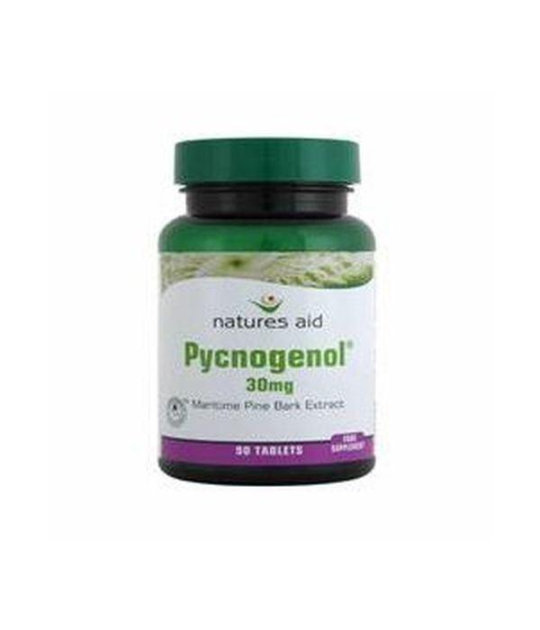 N/Aid Pycnogenol 30Mg Tablets [90s]