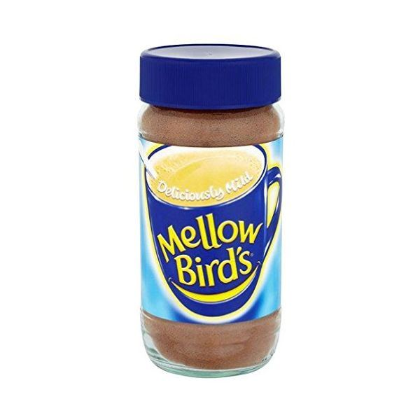 Details About Birds Mellow Coffee Pmp 269 100gm X 6 2 Pack