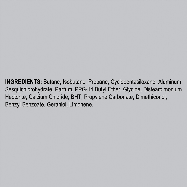 thumbnail 30 - 6 Pack Lynx XXL 72-Hour Sweat Protection Anti-Perspirant Deodorant, 250ml