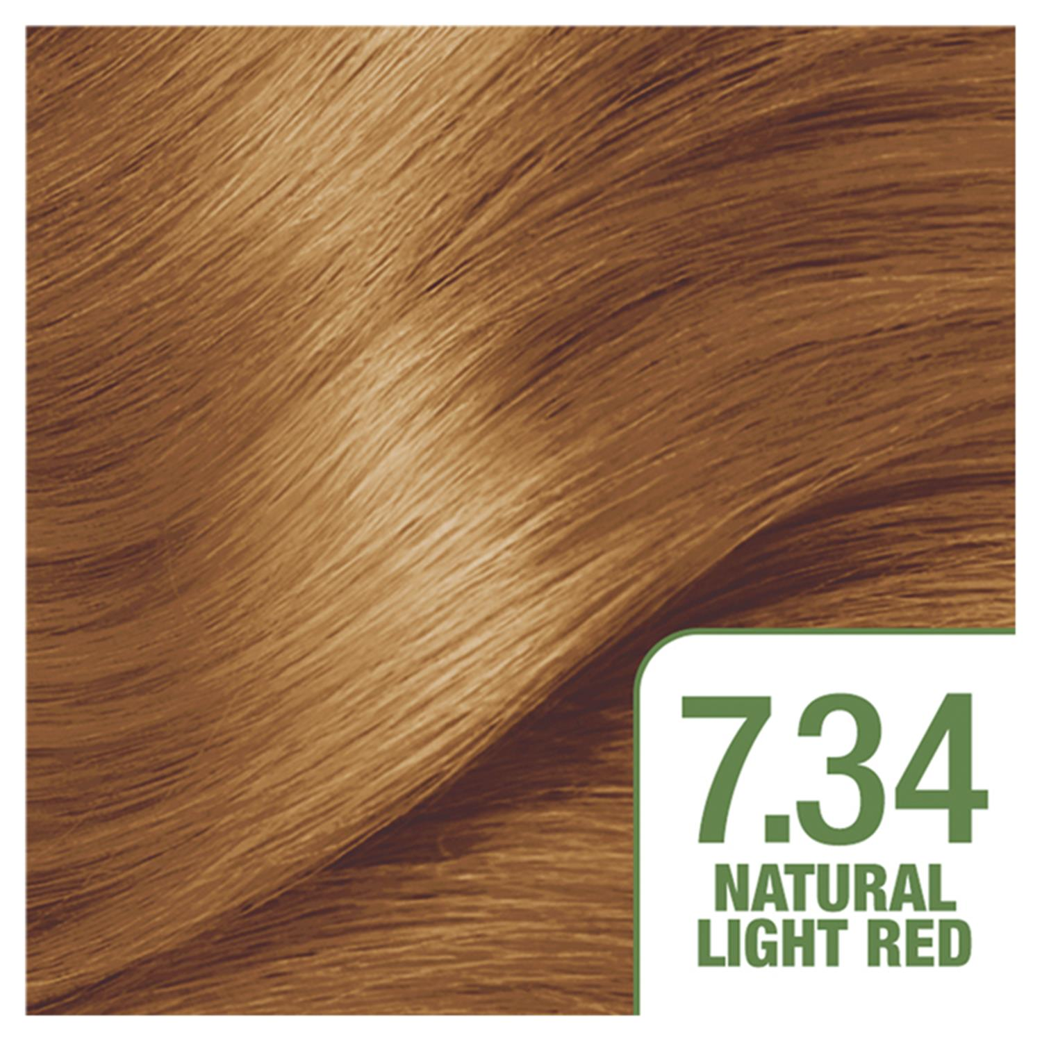 thumbnail 240 - 3 Pack Garnier Nutrisse Permanent Hair Dye With Different Shades
