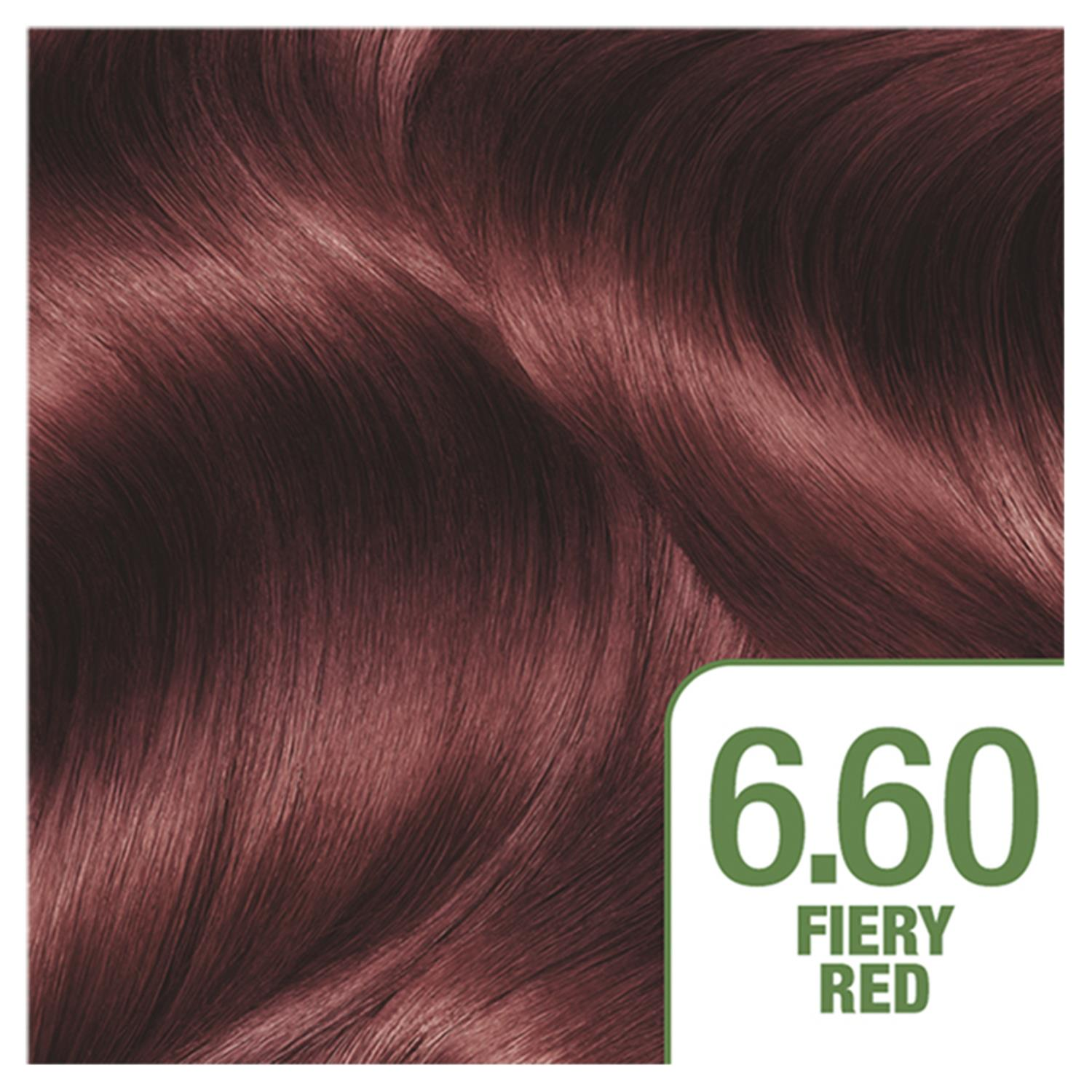 thumbnail 209 - 3 Pack Garnier Nutrisse Permanent Hair Dye With Different Shades