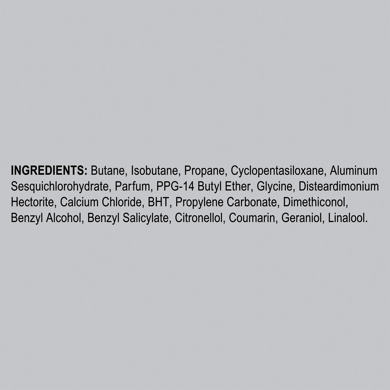 thumbnail 17 - 6 Pack Lynx XXL 72-Hour Sweat Protection Anti-Perspirant Deodorant, 250ml