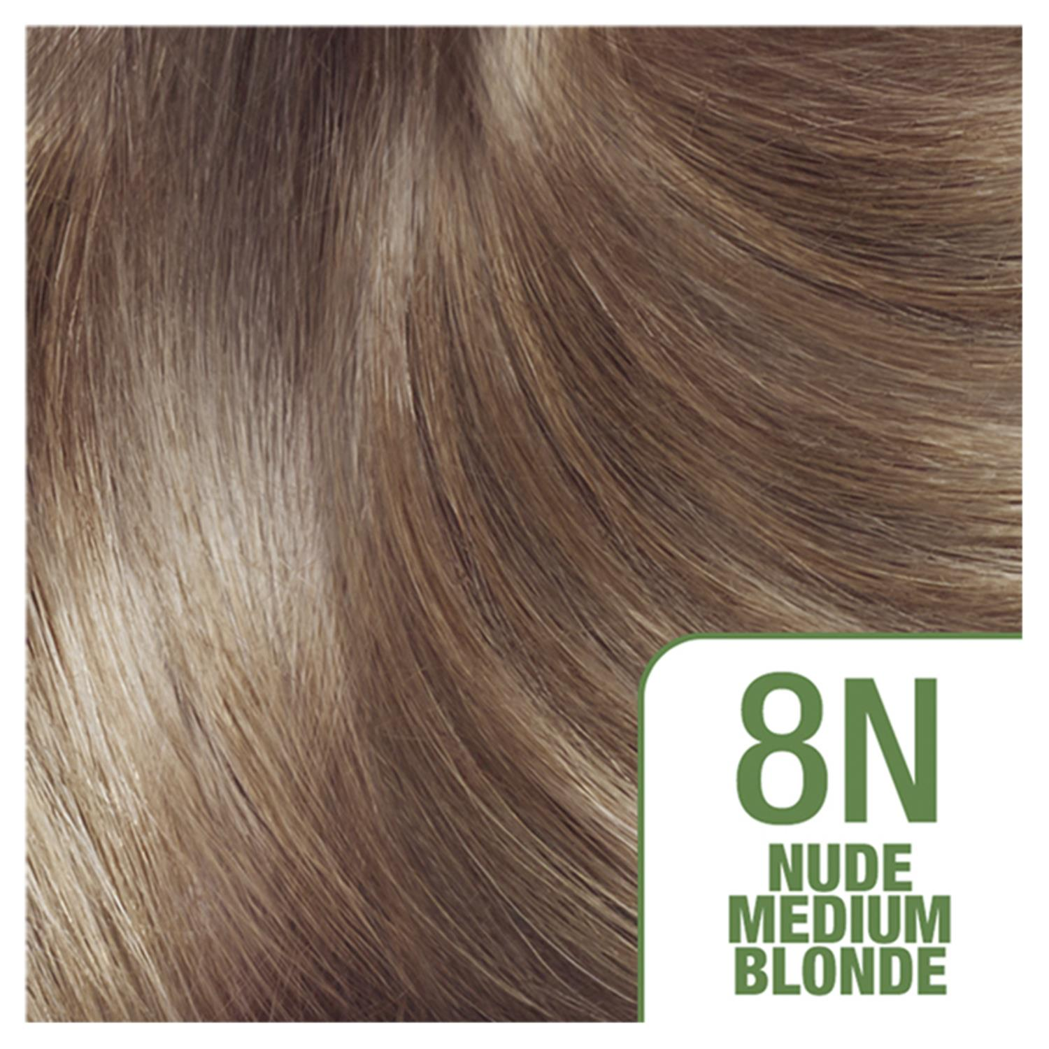 thumbnail 278 - 3 Pack Garnier Nutrisse Permanent Hair Dye With Different Shades