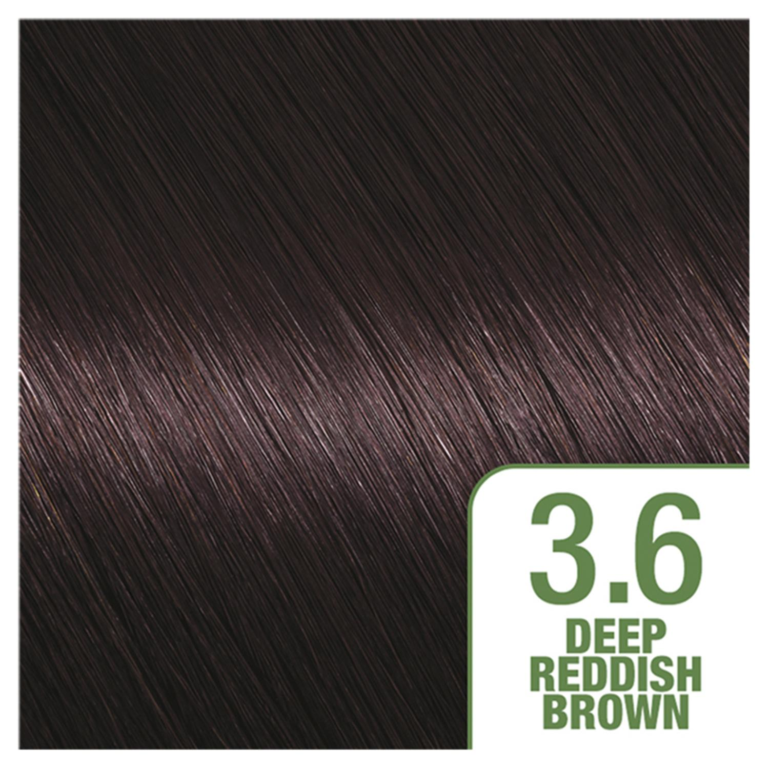 thumbnail 42 - 3 Pack Garnier Nutrisse Permanent Hair Dye With Different Shades