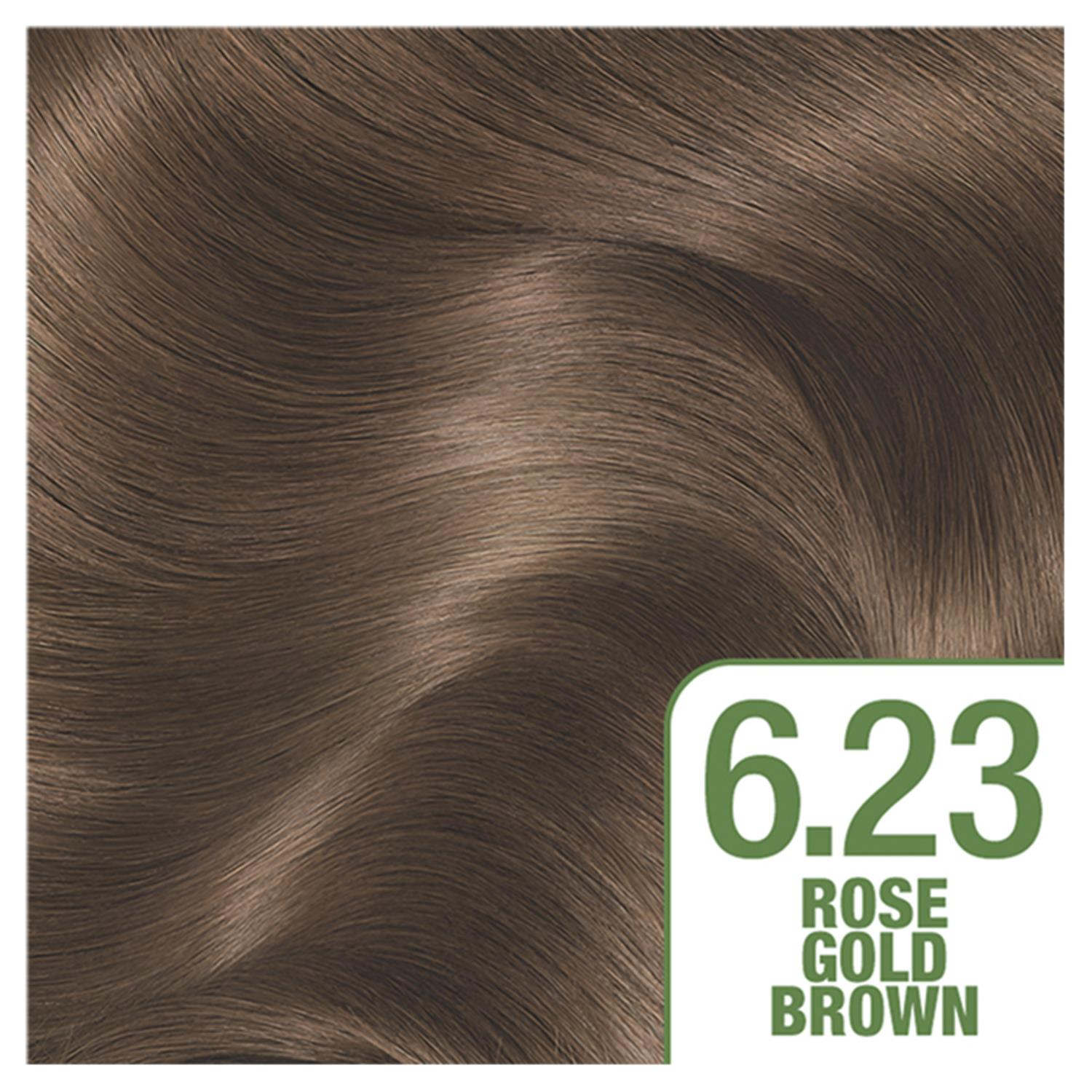 thumbnail 187 - 3 Pack Garnier Nutrisse Permanent Hair Dye With Different Shades